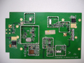 Fixing of printed circuit boards